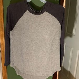 American Eagle Soft Plush Shirt M